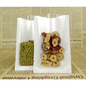 Custom Printed Plastic Bag Packaging With Own Logo Printing/ Wholesale Alibaba Heat Seal Sealed Bag With Aluminum Foil