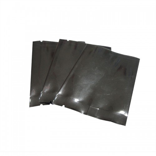 Best Factory Price Back Seal Clear Poly Plastic Bag